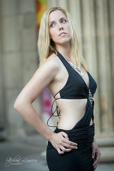 Beauty shots of Soana from Stéphane Lemieux Photography - Photographe professionnel de mode et mariage à Montréal