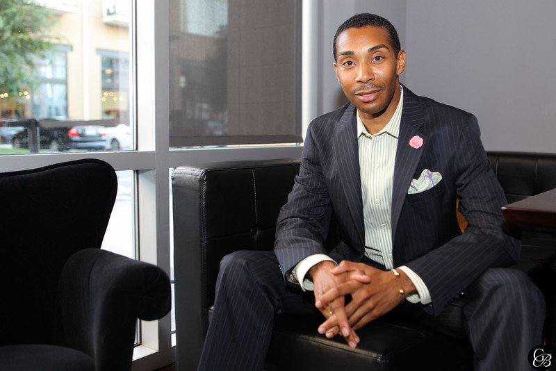 Social Meet -Up for Southern Gentlemen Style Council. event held at Pisces Lounge, Charlotte, NC
