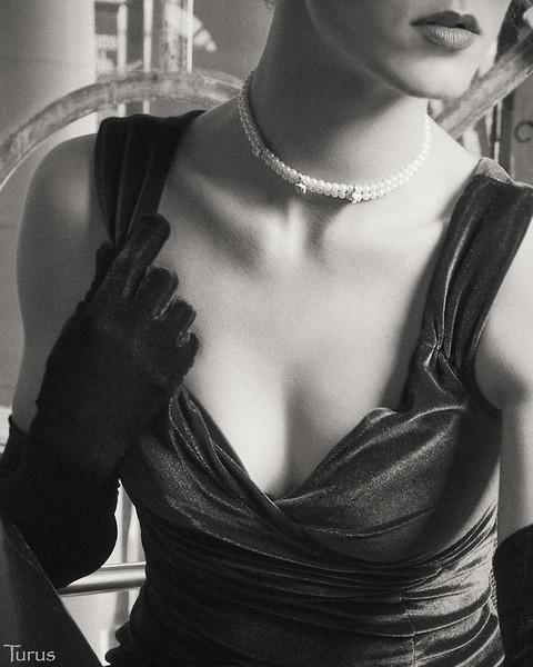Parisian Vogue featuring Stefani