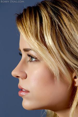 Stephanie Cook Beauty