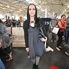 Photo by Monica Hom<br /> <br /> Sharie likes shopping on Haight and Etsy. She gets her tights from Macy's.