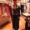 Photo by Monica Hom<br /> <br /> Ginger works at AllSaints, where she does most of her shopping.