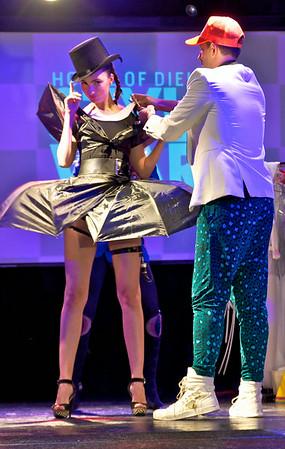 Style Wars Santos June 2012