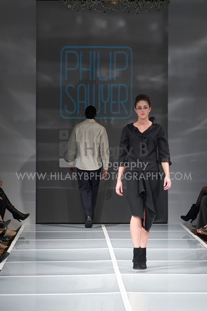 Philip Sawyer Style Week Jan 2011