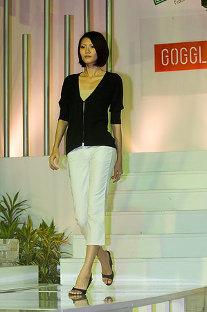 Sungei Wang Plaza - Spring Summer 2007 Fashion Showcase