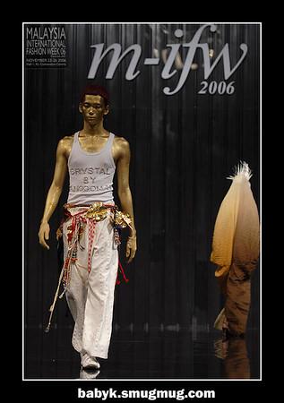 Tangoo @ MIFW 2006
