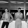 Boys of Siki Im, Backstage Siki Im SS 2012