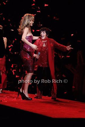 Liza Minnelli photo by Rob Rich © 2008 516-676-3939 robwayne1@aol.com