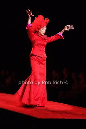 Rita Moreno photo by Rob Rich © 2008 516-676-3939 robwayne1@aol.com