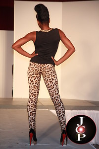 The Legacy ReVamped Fashion Show