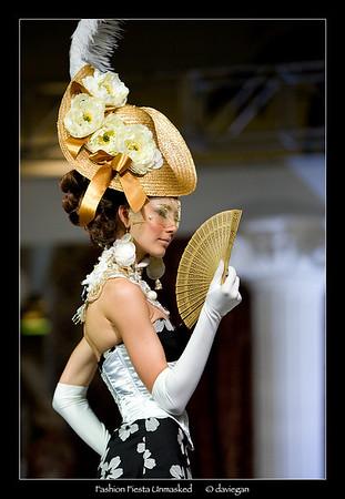 Fashion Fiesta Unmasked