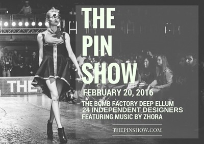 thepinshow