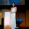 The Supremes, Dreamgirls fashion showcase