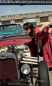 Trousseau Car Show September 17, 2011