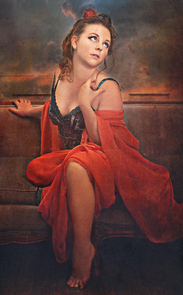 Tiffany Decker 2014