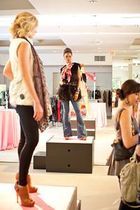 Dallas Fashion Nigh Out  - TGarza -1012
