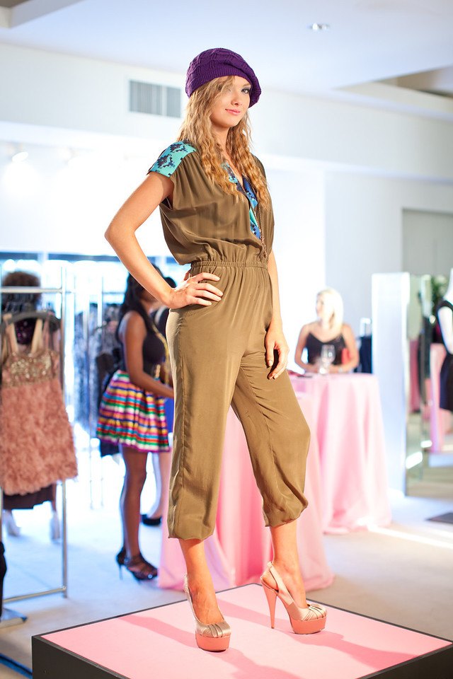 Dallas Fashion Nigh Out  - TGarza -1029