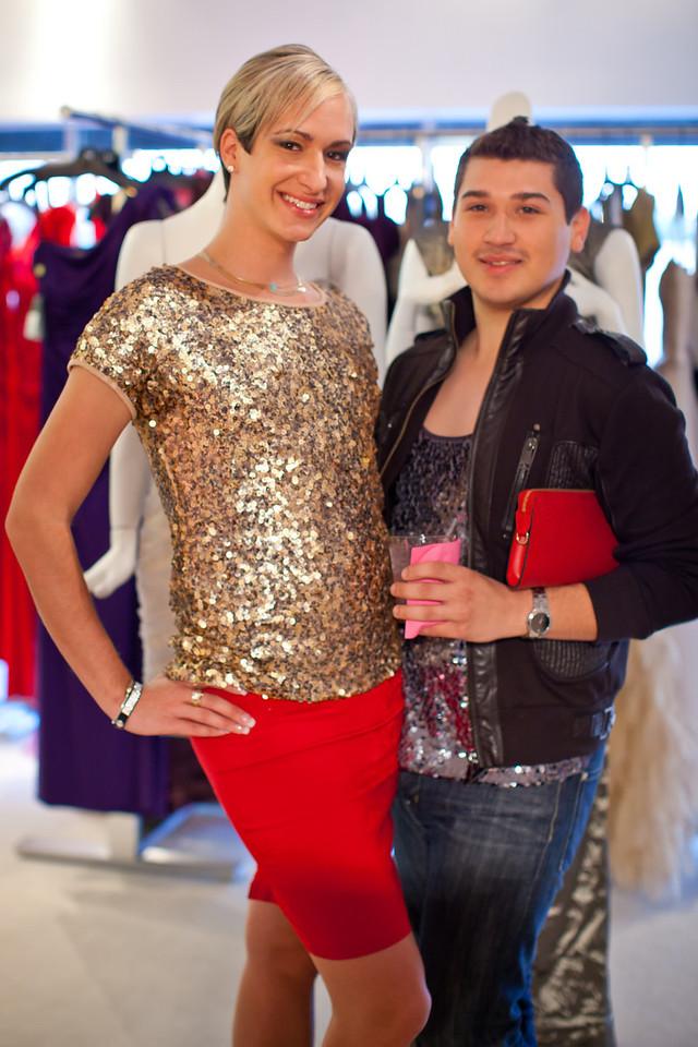 Dallas Fashion Nigh Out  - TGarza -1037
