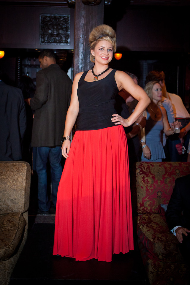 Dallas Fashion Nigh Out  - TGarza -1178
