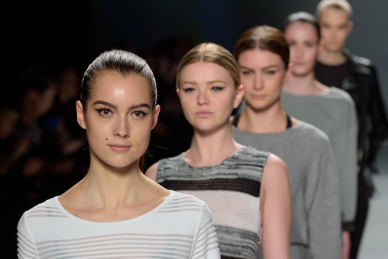 2016 Toronto Fashion Week
