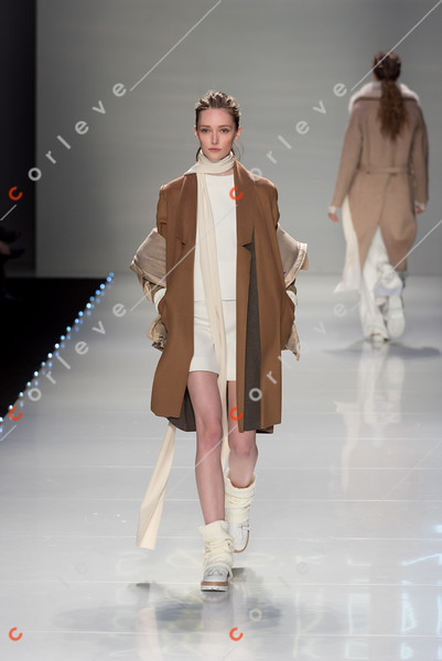 2016 Toronto Fashion Week