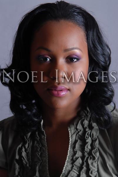 Trudy Lee - Make Up Artist