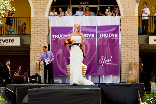 Trudys October 2011