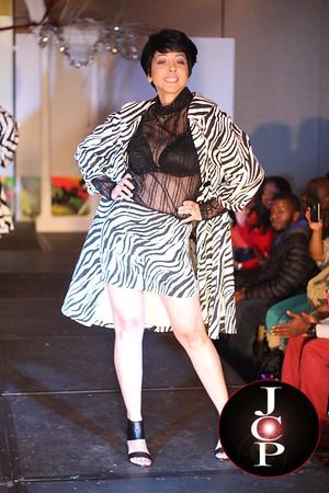 Tyrone Chablis presents the Wonders Fashion Show