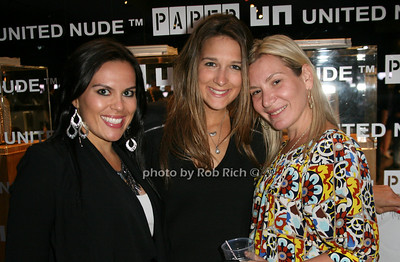 Melissa Swider, Gina Lengeling, Michelle Fox photo by Jakes for Rob Rich © 2010 robwayne1@aol.com 516-676-3939