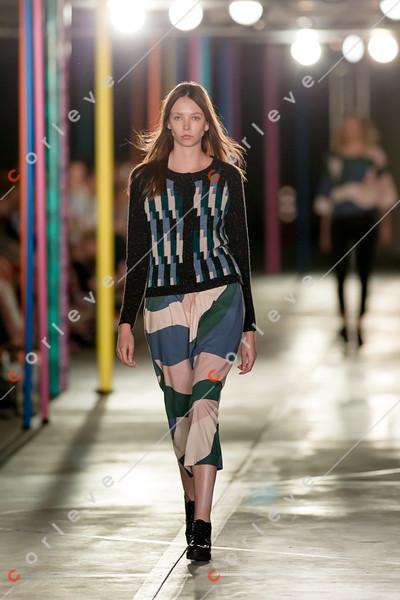 Virgin Australia Fashion Festival