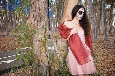 CF Photography Studios_Vee Creative Haus' Creepy Tea Party, Kyndall Bork 0009