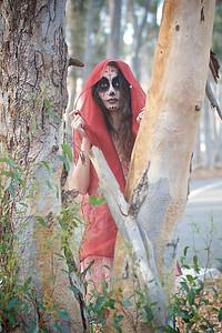 CF Photography Studios_Vee Creative Haus' Creepy Tea Party, Kyndall Bork 0002