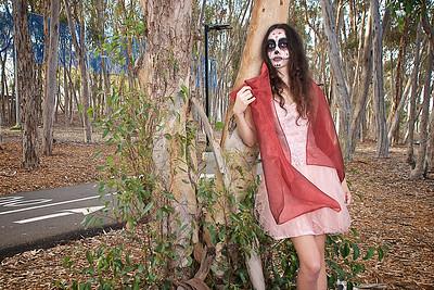 CF Photography Studios_Vee Creative Haus' Creepy Tea Party, Kyndall Bork 0008