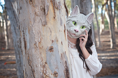 CF Photography Studios_Vee Creative Haus' Creepy Tea Party, Nikki Boatwright 0020