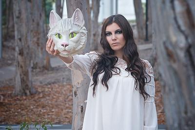 CF Photography Studios_Vee Creative Haus' Creepy Tea Party, Nikki Boatwright 0027