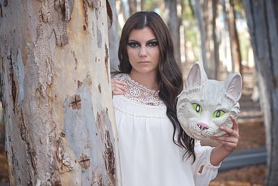 CF Photography Studios_Vee Creative Haus' Creepy Tea Party, Nikki Boatwright 0022
