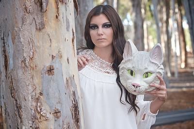 CF Photography Studios_Vee Creative Haus' Creepy Tea Party, Nikki Boatwright 0021