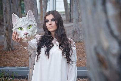 CF Photography Studios_Vee Creative Haus' Creepy Tea Party, Nikki Boatwright 0025
