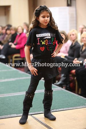 WNY Jr. Model & Talent Competition