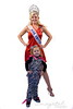 Mrs. USA 2008 - Gariane Gunter M.D. and her Daughter