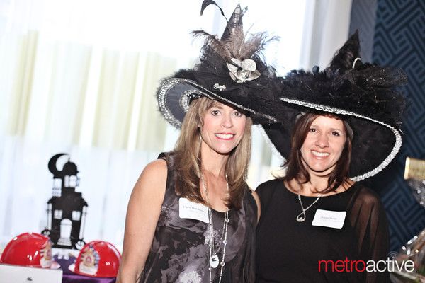 Wonderful Witchy Women 6th Annual Luncheon