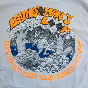 1990 shirt - Tim Parshall
