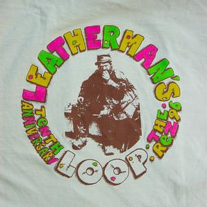 1996 Shirt - Tim Parshall