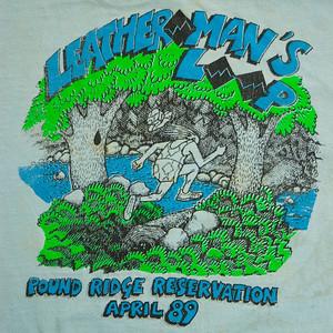 1989 shirt - Tim Parshall