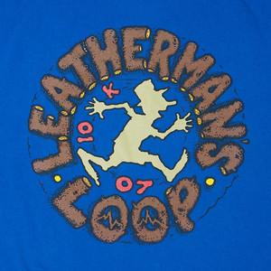 2007 Shirt - Tim Parshall - Blue