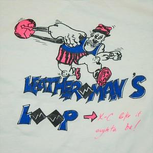 1987 shirt - Dave Cope