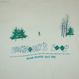 1988 shirt - Dave Cope