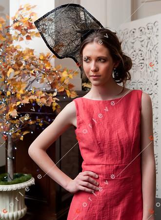 2010 Made in Melbourne - Spring Carnival Edition - Designers: Mina & Katusha, Lady Petrova, Violet and I, Pamela Usanto