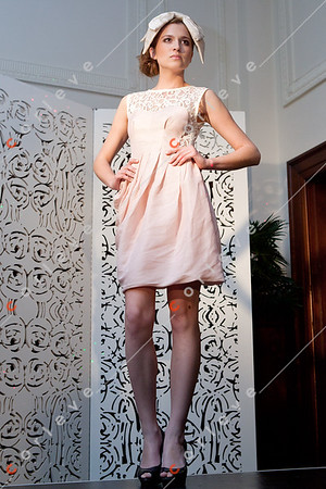 2010 Made in Melbourne - Spring Carnival Edition - Designer: Lady Petrova