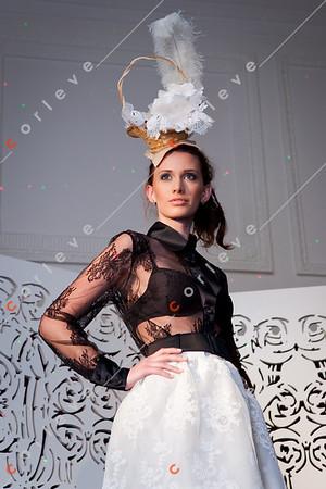 2010 Made in Melbourne - Spring Carnival Edition - Designer: Pamela Usanto